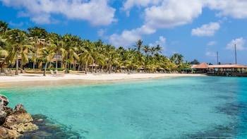 Selline näeb välja Harbour Village Beach Club Bonaire, Kralendijk