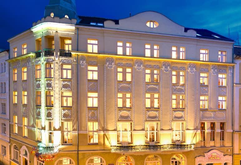Theatrino, Praha
