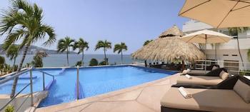 תמונה של HS HOTSSON Smart Acapulco באקפולקו