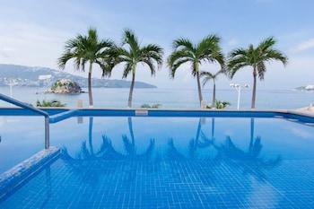 Image de HS HOTSSON Smart Acapulco à Acapulco