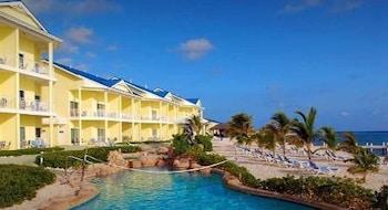 A(z) Wyndham Reef Resort hotel fényképe itt: East End