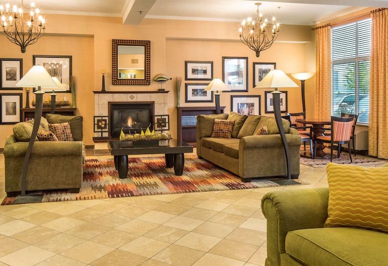 DoubleTree by Hilton Hotel Olympia, Olympia, Vestibiulis
