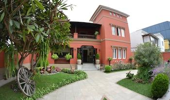 Fotografia do Antigua Miraflores Hotel em Lima