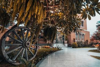 ภาพ Antigua Miraflores Hotel ใน ลิมา