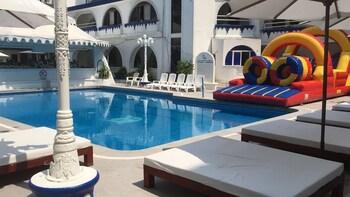 Picture of Hotel Fiesta Mexicana in Manzanillo