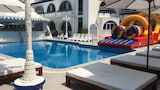 Book this Free wifi Hotel in Manzanillo