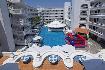 Hotellitarjoukset – Manzanillo