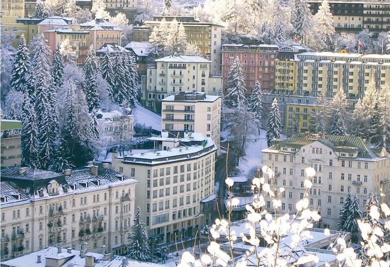 Hotel Elisabethpark, Bad Gastein
