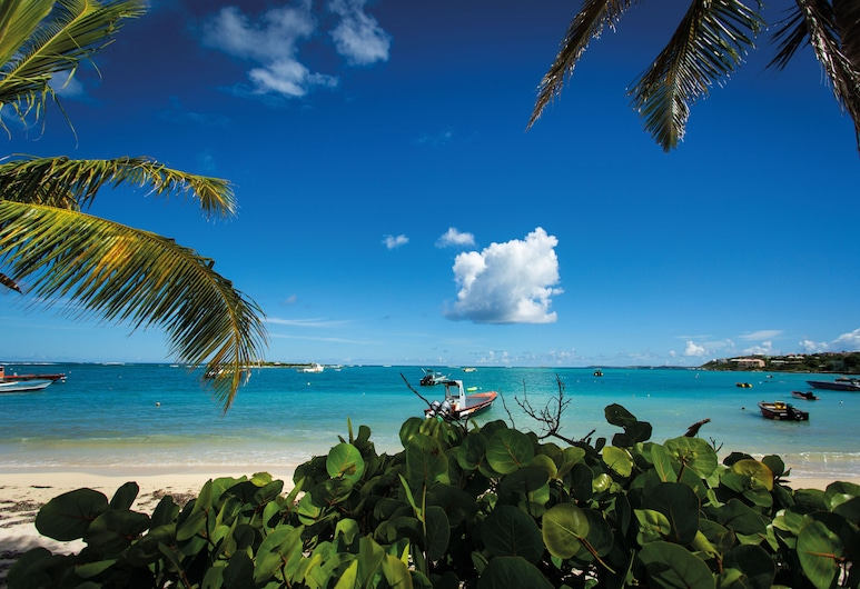 Belmond Cap Juluca, Maunday's Bay, Playa