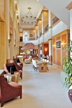 安克拉治安克拉治市中心萬豪酒店的圖片