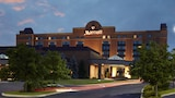 Nuotrauka: Cincinnati Marriott North, West Chester