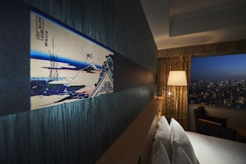 Picture of Tobu Hotel Levant Tokyo in Tokyo