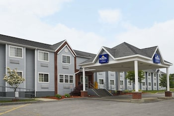 Picture of Microtel Inn & Suites by Wyndham Baldwinsville/Syracuse in Baldwinsville