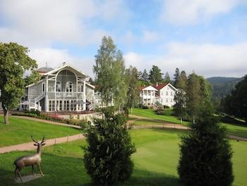 Bilde av Losby Gods i Lørenskog