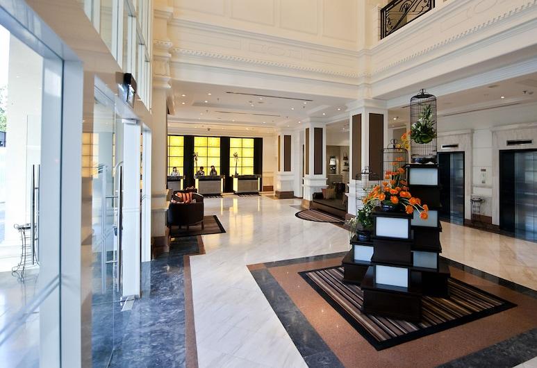 Movenpick Hotel Hanoi, Hanoi, Lobby