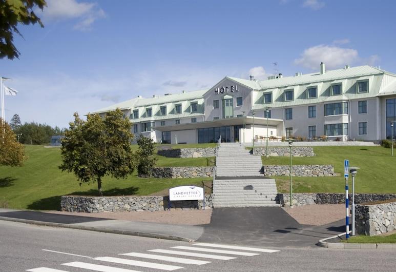 Landvetter Airport Hotel, Harryda