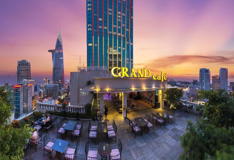Grand Hotel Saigon, Ho Chi Minh-Stad, Hotelbar