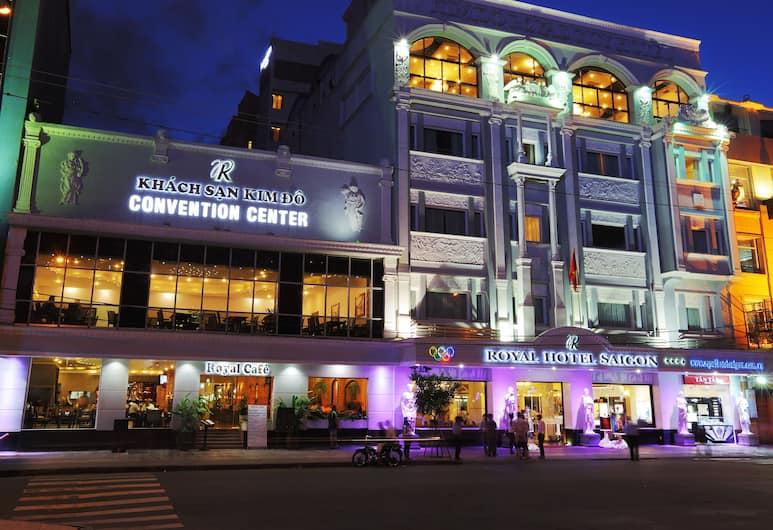 Royal Hotel Saigon, Ho Chi Minh-Stad