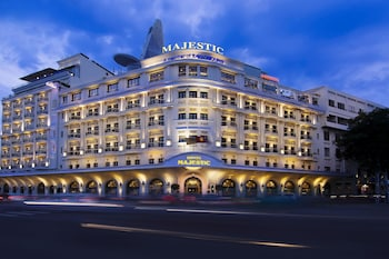 Picture of Hotel Majestic Saigon in Ho Chi Minh City