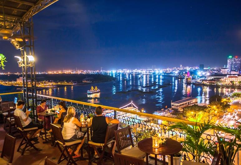 Hotel Majestic Saigon, Ciudad Ho Chi Minh, Bar del hotel