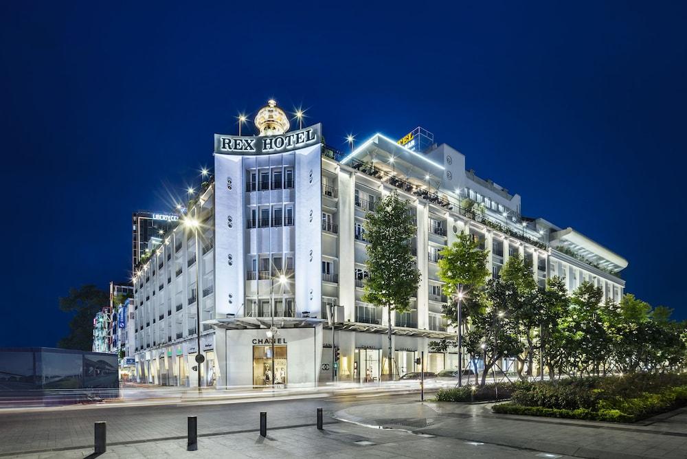 렉스 호텔, Ho Chi Minh City