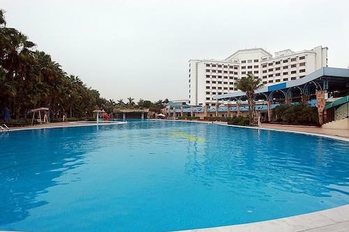 珠海度假村酒店/
