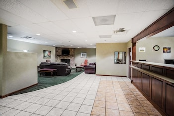 Nuotrauka: Baymont Inn & Suites Johnson City, Johnson City