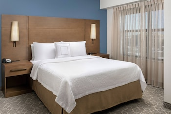 Naktsmītnes Residence Inn By Marriott Denver Park Meadows attēls vietā Englvuda