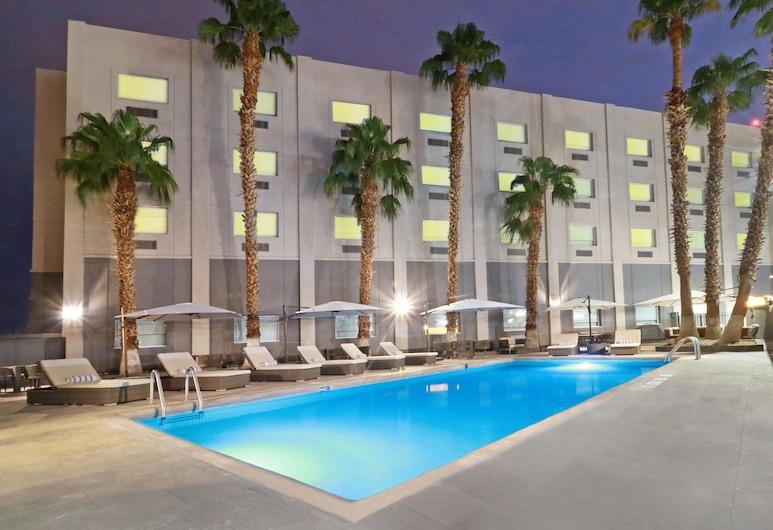 Holiday Inn Ciudad Juarez, Ciudad Juarez, Pool