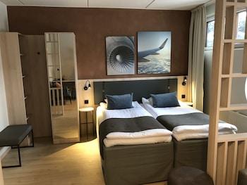 Kuva Airport Hotel Pilotti-hotellista kohteessa Vantaa