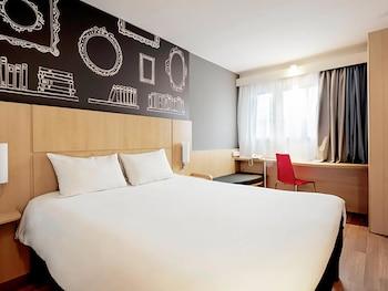 在华沙的华沙中心宜必思酒店照片