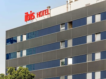 Foto di ibis Zurich City West a Zurigo