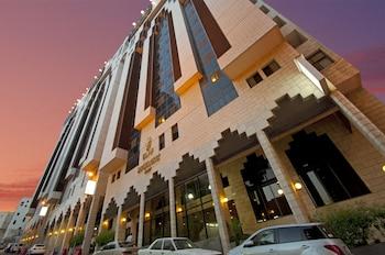Foto Elaf Ajyad Hotel di Mekah