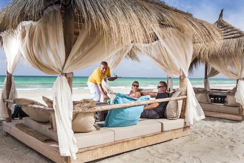 傑爾巴棕櫚海灘馬爾馬拉俱樂部酒店