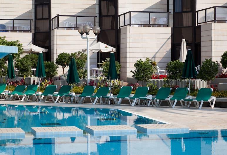 Isrotel Riviera Club, Eilat, Outdoor Pool