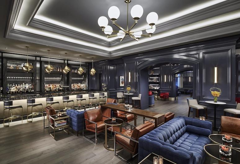 The Ritz-Carlton, Washington, D.C., Washington, Hotelli baar