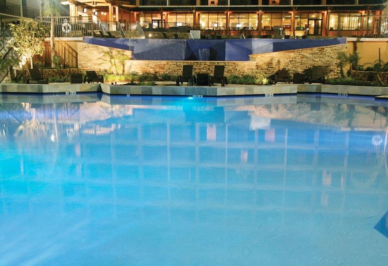 Treasure Bay Casino and Hotel - Adults Only, Biloxi, Částečně krytý bazén