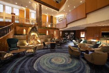 Picture of Yokohama Bay Sheraton Hotel & Towers in Yokohama