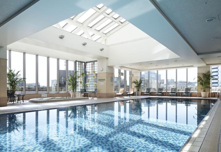 Yokohama Bay Sheraton Hotel & Towers, Yokohama, Indoor Pool