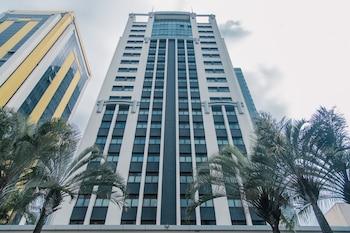 Bild vom Wyndham Sao Paulo Berrini in São Paulo