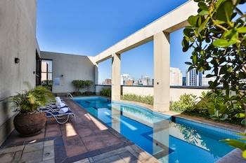 Bild vom DoubleTree by Hilton Sao Paulo Itaim in São Paulo