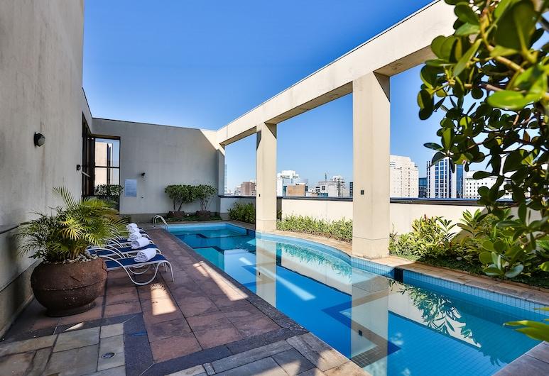 DoubleTree by Hilton Sao Paulo Itaim, San Paulas, Baseinas