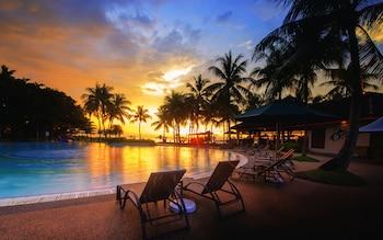 Image de The Pacific Sutera Hotel à Kota Kinabalu