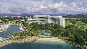 Picture of The Pacific Sutera Hotel in Kota Kinabalu