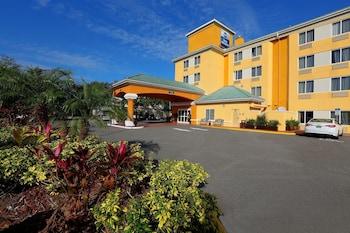 Picture of Best Western Orlando Convention Center Hotel in Orlando