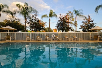 Picture of Best Western Orlando Theme Parks in Orlando