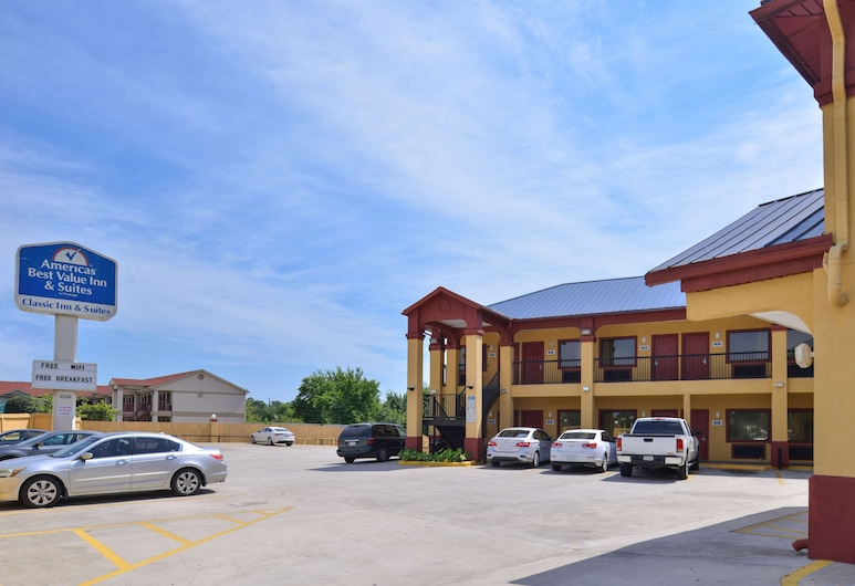 Americas Best Value Inn & Suites Houston Downtown, Houston