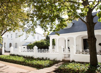 Picture of River Manor Boutique Hotel in Stellenbosch