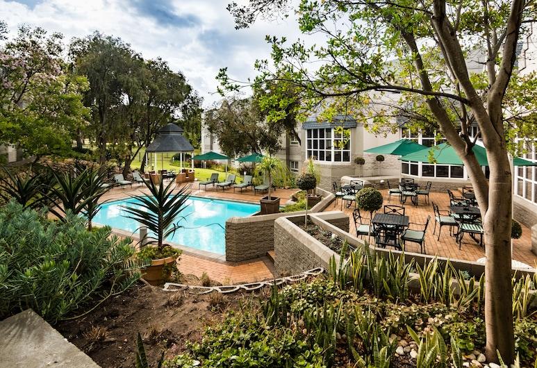 City Lodge Pinelands, Ciudad de El Cabo, Alberca