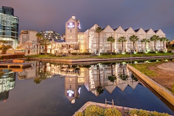 Slika: City Lodge Hotel Victoria And Alfred Waterfront ‒ Cape Town